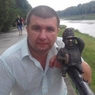 Владимир Кузявцев